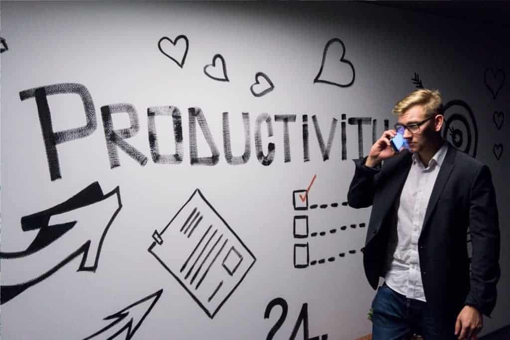 Deze 4 management principes laten jouw IT bedrijf groeien