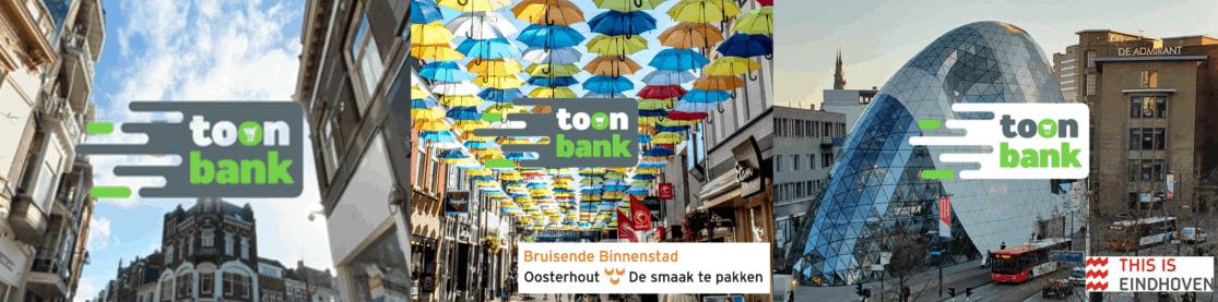 Toonbank app: omzet maken tijdens quarantaine