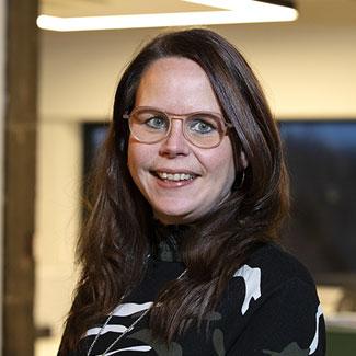 Corine Klootwijk